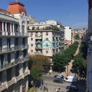 Διαμέρισμα προς ενοικίαση - Θεσσαλονίκη - Αγίας Σοφίας
