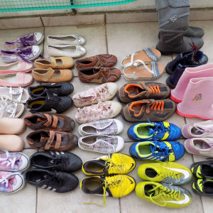 παιδικα παπουτσια 29-36 [23]