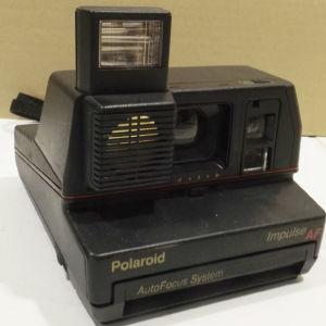 polaroid impulse af (autofocus)
