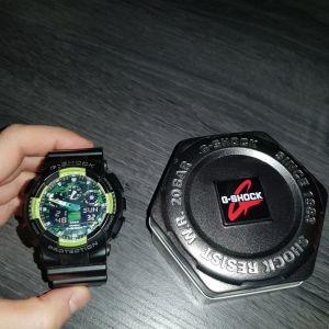 Casio Ρολόγια