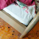 Διπλό Κρεβάτι & Στρώμα