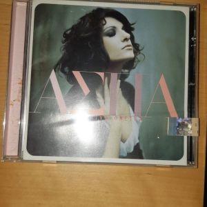 Άσπα Γυάλινα όνειρα σφραγισμένο cd