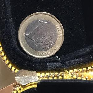 Συλλεκτικό νόμισμα 1 ευρώ