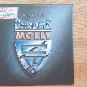 Chrome Molly - Angst LP