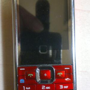 E71 Dual Sim