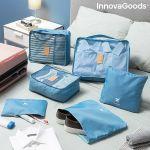 Σετ από Τσάντες Διοργανωτές Αποσκευών Luggan InnovaGoods 6 τεμάχια