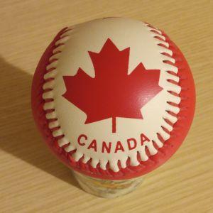 μπαλάκι του μπέιζμπολ