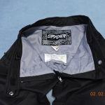 Παντελόνι του Σκί Spyder για παιδί Νο:128