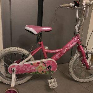 Παιδικό ποδηλατάκι