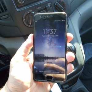 Xiaomi mi 6  -  6/64GB