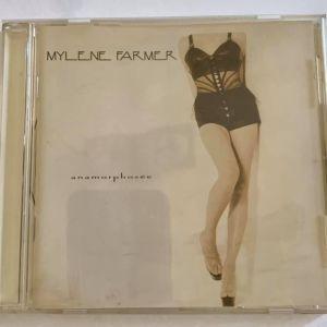 Mylene Farmer - Anamorphosee (first edition)