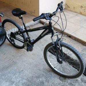 Πωλιέται ποδήλατο 24 ιντσών σε αρίστη κατάσταση μάρκας CLERMONT