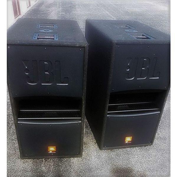epangelmatika ichia JBL MP255S SubWoofer Dual Woofer 15'' 2000Watts