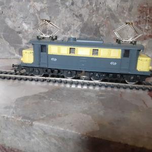 μοντελισμο μηχανη Η0