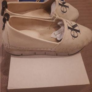 Γυναικεια παπουτσια casual