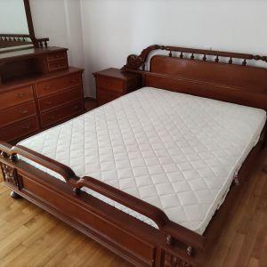 Κρεβάτι - Σετ Κρεβατοκάμαρας