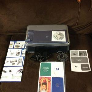 Πολυμηχάνημα Hewlett Packard PSC 1350