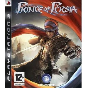 Prince of Persia (2008) για PS3