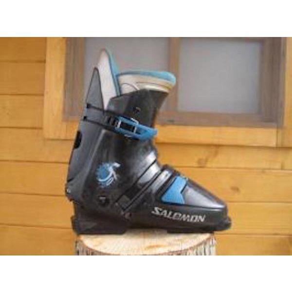 mpotes ski SALOMON - mafro -