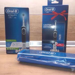 Ηλεκτρική Οδοντόβουρτσα Oral-B VITALITY 150
