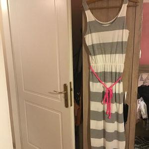 Βαμβακερό φόρεμα...