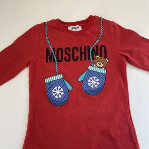 Παιδικό μπλουζάκι Moschino
