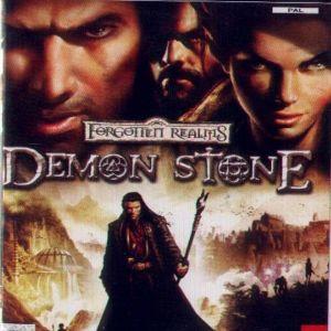 DEMON STONE - PS2