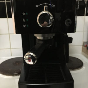 PHILLIPS SAECO Καφετιέρα Espresso