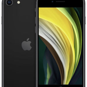 Apple iPhone SE 2020 (64GB) Black + ΕΞΤΡΑ