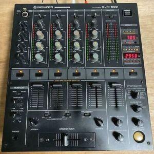 Μίκτες PIONEER DJM 500