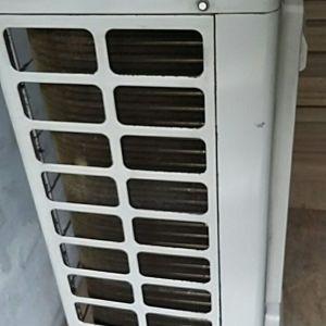 Κλιματιστικό LG τύπου ντουλάπα ,καναλάτο 36000 BTU