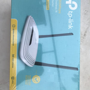 Tp-link wireless router TL-WR841N