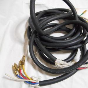 καλωδιο MOGAMI W 3158 5 x Coaxial Cable 75Ω