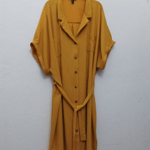 New look plus size dress