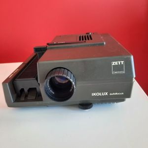 Προβολέας slide 24x36mm ZETT IKOLUX autofocus Leica