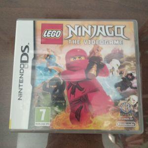 Lego Battles: Ninjago Nintendo DS
