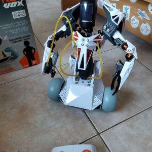 παιχνίδι Robot Spykee