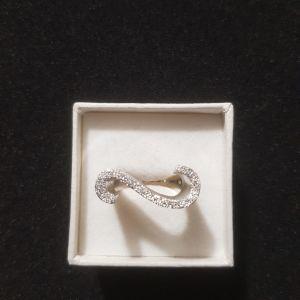 δαχτυλίδι ασημένιο 7