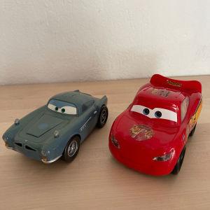 αυτοκινητα από τη σειρά Mc Queen