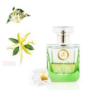 Άρωμα Γυναικείο (ESSENS 4 ELEMENTS, Green Earth 100 ml) Parfum 20% Αρωματικό Λάδι (4el03)