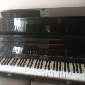 Πιάνο μεταχειρισμένο yamaha