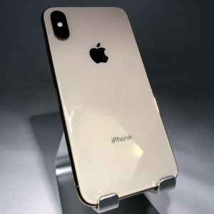 Iphone XS MAX Gold Original Καινούργιο Εκθεσιακο (64GB) 9 Mήνες Εγγύηση.