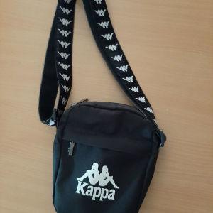 kappa shoulder bag καινουργια