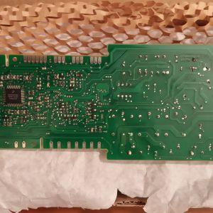 Πλακέτα Πλυντηρίου Ρούχων Bosch, Pitsos, Siemens κωδ: 00657080