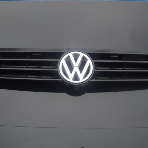 VW POLO 1996-2002 Μάσκα προφυλακτήρα εμπρός