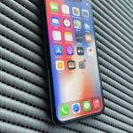 iPhone X 64gb space gray τέλειο