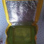 Ισοθερμική ατομική τσάντα