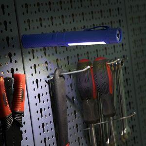 Μαγνητικός πυρσός LED