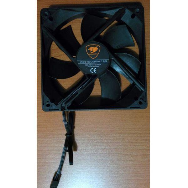 Cougar 120mm 12cm computer fan