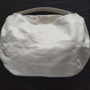 Δερμάτινη τσάντα Coccinelle